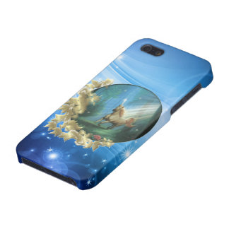 The Mighty Unicorn iPhone 5 Cases