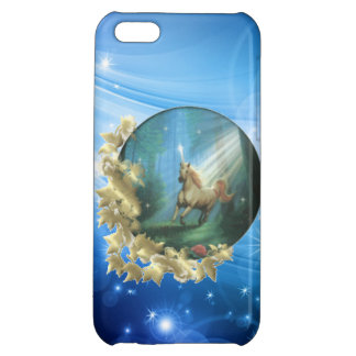 The Mighty Unicorn iPhone 5C Cover