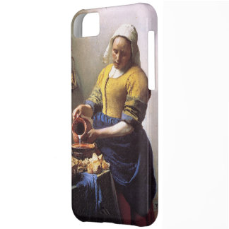 The Milkmaid iPhone 5C Case