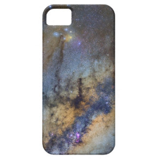 The Milky Way and constellations Scorpius, Sagitta Case For The iPhone 5