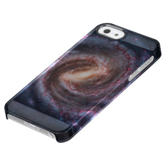 The Milky Way Clear iPhone SE/5/5s Case