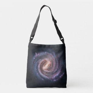 The Milky Way Crossbody Bag