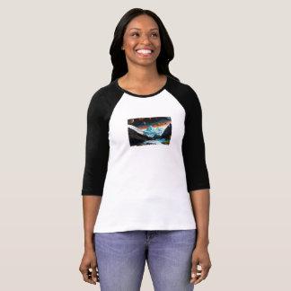 The Milky Way culmination T-Shirt