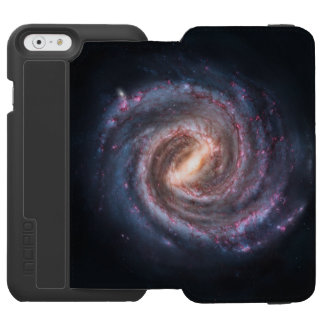 The Milky Way Incipio Watson™ iPhone 6 Wallet Case