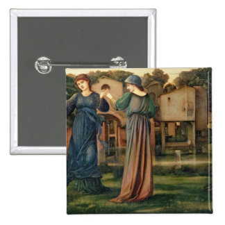 The Mill 1872-80 Pinback Buttons