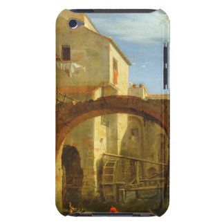 The Mill (oil on canvas) Case-Mate iPod Touch Case