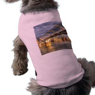 The Millennium Bridge London Shirt