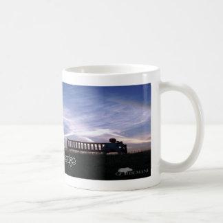 The Mind Has No Limits Coffee Mug