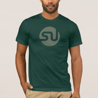 The Minimalist Army T-Shirt