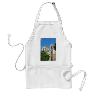 The Minster in York Standard Apron