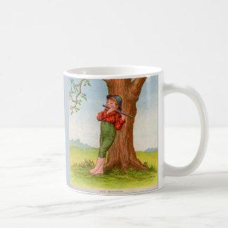 The Minstrel Coffee Mug