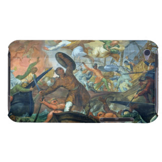 The Miraculous Intervention of SS Peter and Paul i Barely There iPod Case