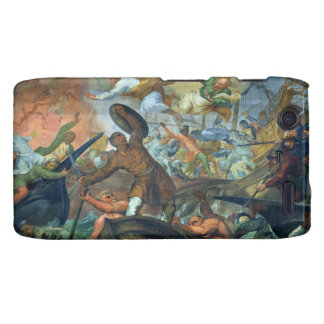 The Miraculous Intervention of SS Peter and Paul i Motorola Droid RAZR Cover