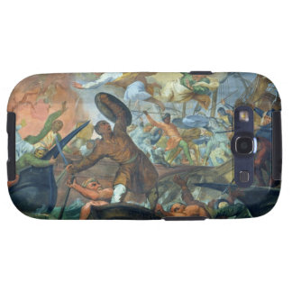 The Miraculous Intervention of SS Peter and Paul i Samsung Galaxy S3 Cases