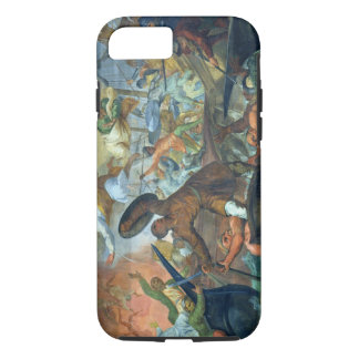 The Miraculous Intervention of SS Peter and Paul i iPhone 7 Case