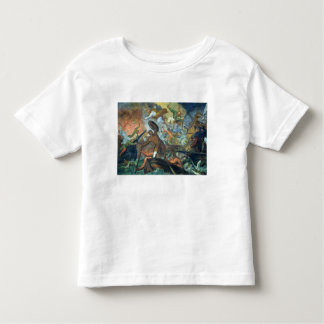 The Miraculous Intervention of SS Peter and Paul i Shirt