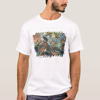 The Miraculous Intervention of SS Peter and Paul i T-Shirt
