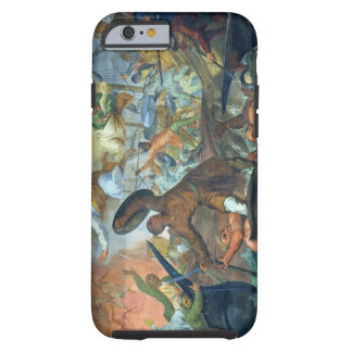 The Miraculous Intervention of SS Peter and Paul i Tough iPhone 6 Case