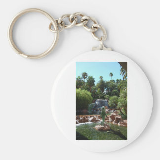 The Mirage Hotel and Casino Key Ring
