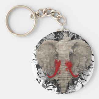 The Missing Elephant Keychains