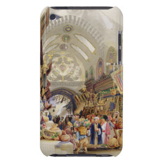 The Missr Tcharsky, or Egyptian Market, in Constan Barely There iPod Cases