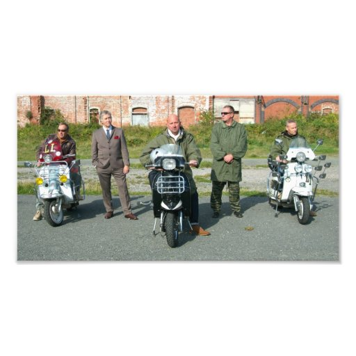 The Mod Collection Photo