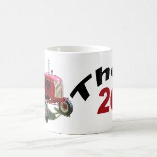 The Model 20 Coffee Mug