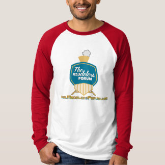 The Modelers Forum Long Sleeve T-Shirt
