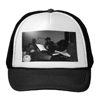 The Modern Jazz Trio Mesh Hats