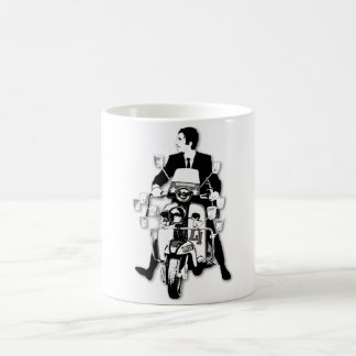 The Mods Coffee Mug