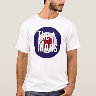 The Mods T-Shirt