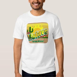 The Mojave Desert Tshirts