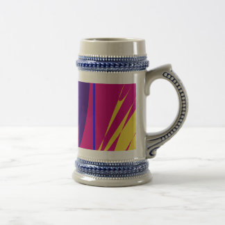 The Moment of Inspiration Beer Steins