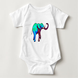 THE MOMENTS SOUL BABY BODYSUIT