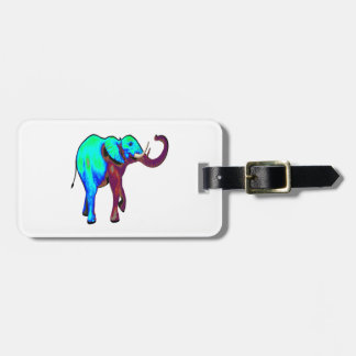 THE MOMENTS SOUL LUGGAGE TAG