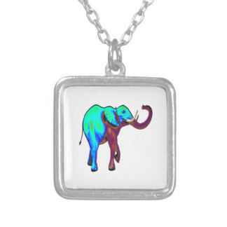THE MOMENTS SOUL SILVER PLATED NECKLACE
