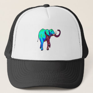 THE MOMENTS SOUL TRUCKER HAT