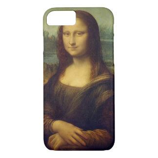 The Mona Lisa By Leonardo Da Vinci iPhone 7 Case