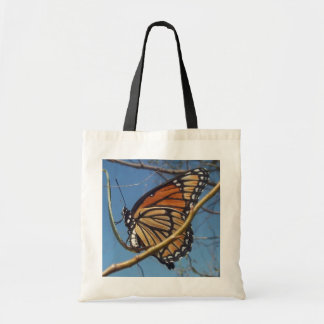 The Monarch Budget Tote Bag