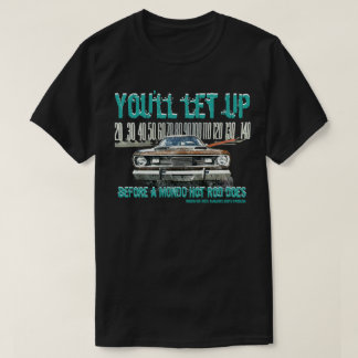 The MONDO T - 100+ T-Shirt
