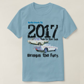The Mondo T - Bringin' the Fury T-Shirt