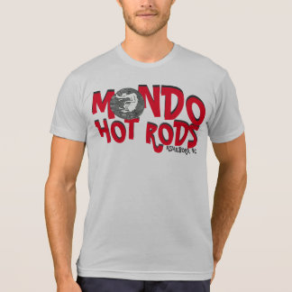The MONDO T - Mousey T T-Shirt