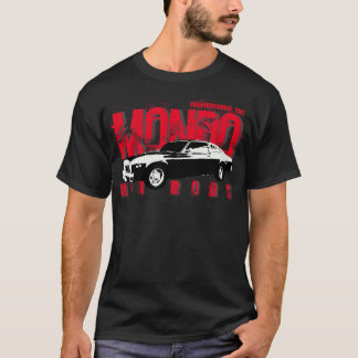 The Mondo T - Rusty T-Shirt