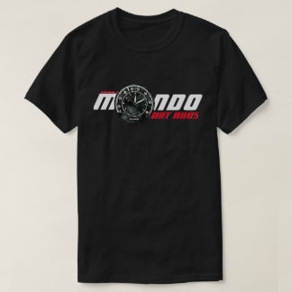The Mondo T - The Basic T-Shirt