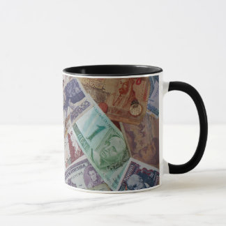 The Money Mug