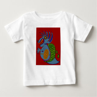 The Money Snail Baby T-Shirt