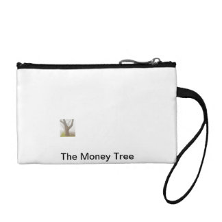The Money Tree Coin Wallets
