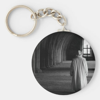 The Monk #2 Key Ring