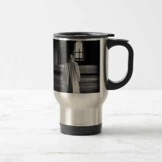 The Monk #2 Stainless Steel Travel Mug