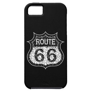 The Monster Road iPhone 5 Cover